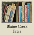 Blaine Creek Press